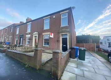 Thumbnail 3 bed end terrace house for sale in Moor Road, Chorley, Lancashire