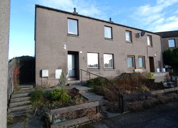 Thumbnail 3 bed semi-detached house for sale in 27 Croft Place, Craigellachie
