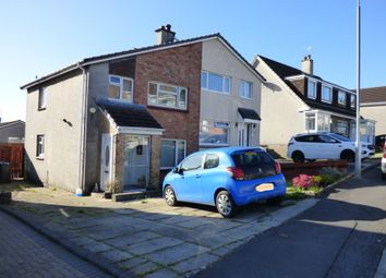 Thumbnail 3 bed semi-detached house for sale in 118 Mirren Drive, Duntocher