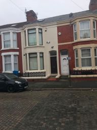 Thumbnail Detached house to rent in Empress Road, Kensington, Liverpool