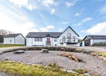 Thumbnail 4 bed detached house for sale in Overlook, Kames, Tighnabruaich