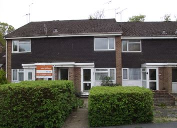 Thumbnail 1 bed flat to rent in Cambria Drive, Dibden