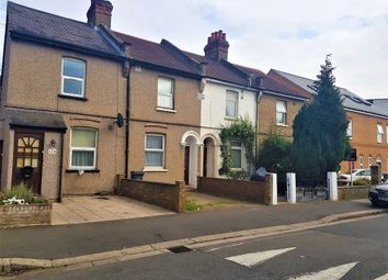 2 bed terraced house for sale in Cromwell Road, Hounslow TW3