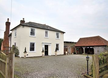Thumbnail 5 bed detached house for sale in The Broadway, Dunmow