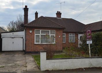 Thumbnail 2 bed semi-detached bungalow for sale in North View, Pinner, Middlesex