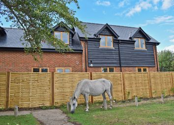 Thumbnail 2 bed end terrace house for sale in Brookley Road, Brockenhurst