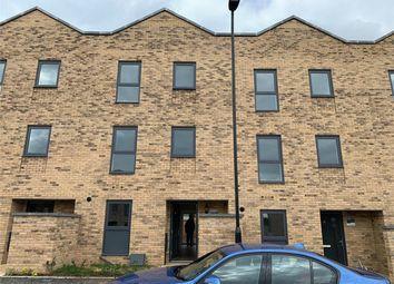 5 bed terraced house to rent in Fenton Road, Harrow HA2