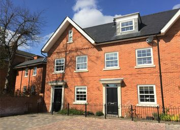 Thumbnail 3 bedroom end terrace house to rent in Monachus Row, Hartley Wintney, Hook