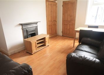 Thumbnail 3 bed flat to rent in Grosvenor Gardens, Newcastle Upon Tyne
