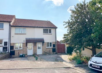 Thumbnail 2 bed property to rent in Glenbrook Drive, Barry