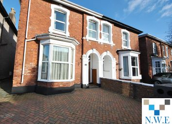 Thumbnail 4 bed semi-detached house for sale in Portland Street, Southport