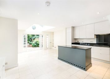 Thumbnail 4 bed terraced house to rent in Cadogan Lane, Sloane Square, London