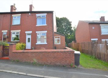2 bed semi-detached house for sale in Vale Avenue, Godley, Hyde SK14