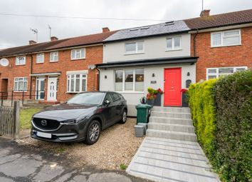 Thumbnail 4 bed terraced house for sale in Northwick Road, Watford