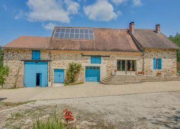 Thumbnail 2 bed property for sale in St-Jory-De-Chalais, Dordogne, France