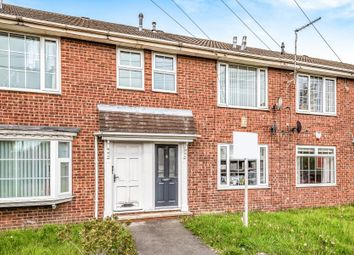 Thumbnail 2 bed flat for sale in Abbeydale Grove, Leeds, West Yorkshire