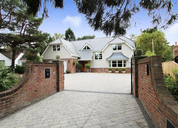 4 bed detached house for sale in Ashley Drive North, Ashley Heath, Ringwood BH24