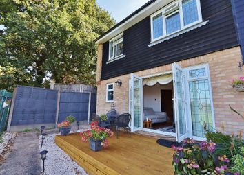Cooks Close, Romford RM5. 4 bed semi-detached house