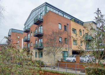 Thumbnail 2 bedroom flat for sale in Ecclesall Road, Sheffield