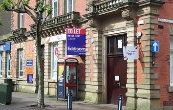Thumbnail Retail premises to let in Ground Floor, Unit 3, 26 Warrington Street, Ashton-Under-Lyne