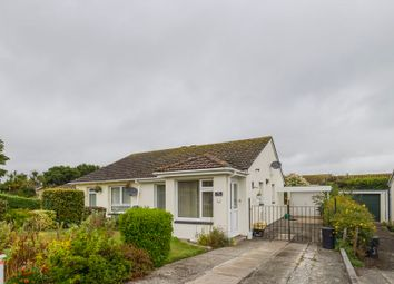 Thumbnail 2 bed bungalow for sale in Church Way, Falmouth