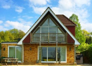 Thumbnail 4 bed detached house for sale in Bentley, Farnham, Hampshire