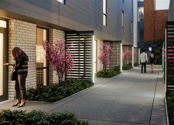 Thumbnail 3 bed property for sale in Blossom Street, Manchester