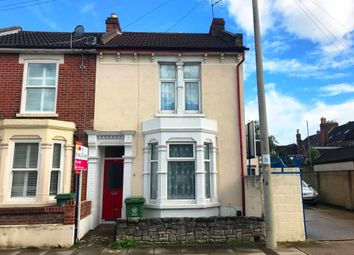 Thumbnail 5 bedroom property to rent in Ruskin Road, Southsea