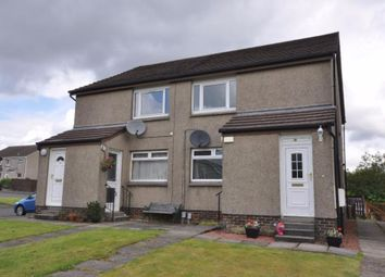 Thumbnail 1 bed flat for sale in Holmhills Grove, Cambuslang, Glasgow