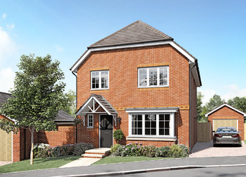 """The Romsey"" at Horsham Road, Cranleigh GU6. 4 bed property for sale"