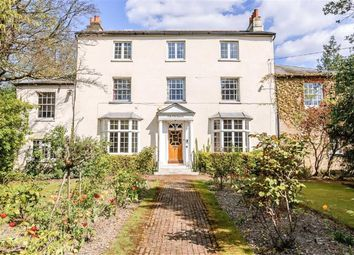 Thumbnail 7 bedroom property for sale in Totteridge Green, London