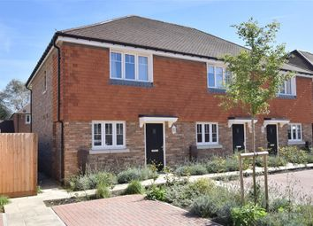 Thumbnail 2 bed end terrace house for sale in Chesham Place, Barnham, Bognor Regis, West Sussex