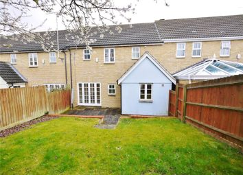 Thumbnail 2 bed terraced house for sale in Hare Bridge Crescent, Ingatestone, Essex