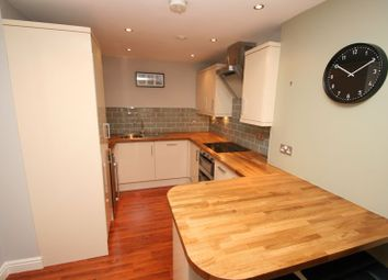 Thumbnail 2 bed flat for sale in The Bar, St James' Gate, Newcastle Upon Tyne