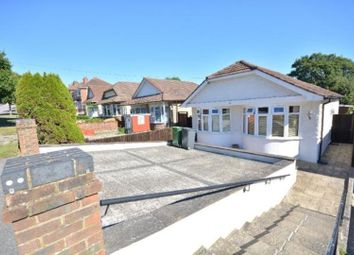 Thumbnail 2 bed bungalow for sale in Old Harrow Road, St. Leonards-On-Sea