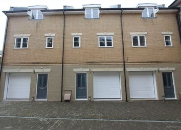 Thumbnail 2 bedroom town house to rent in Southland Mews, 65 Park Road, Ryde, Isle Of Wight