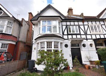 2 bed maisonette to rent in Avondale Avenue, London N12