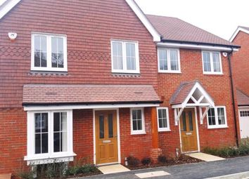 Thumbnail 3 bedroom property to rent in Stanhope Road, Pease Pottage, Crawley