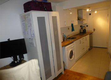 Thumbnail Studio to rent in Argyle Road (Including Water Bills), Ealing, London