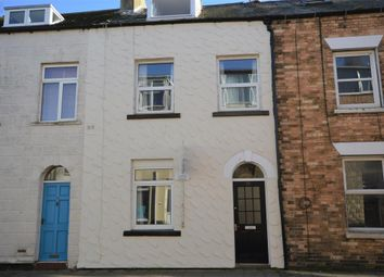 Thumbnail 5 bed terraced house for sale in Hope Street, Filey