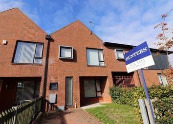 Thumbnail 3 bed terraced house for sale in Faversham Way, Rock Ferry, Birkenhead