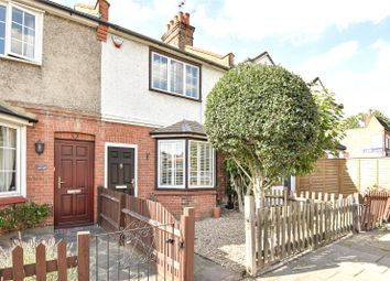Thumbnail 2 bed terraced house for sale in Pinner Green, Pinner