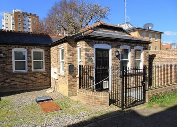 Thumbnail 1 bed semi-detached bungalow for sale in Rowlands Road, Worthing