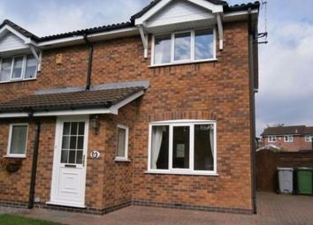 2 bed property to rent in Dorchester Close, Wilmslow SK9