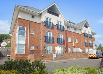 Thumbnail 2 bed flat to rent in Seabrook Road, Hythe