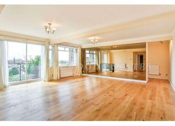 Thumbnail 3 bed flat to rent in Monckton Court, Strangways Terrace, Kensington, London
