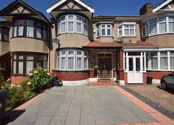 Fowey Avenue, Redbridge, Essex IG4. 4 bed terraced house