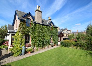 Thumbnail 6 bed semi-detached house for sale in 19, Newton Street, Blairgowrie