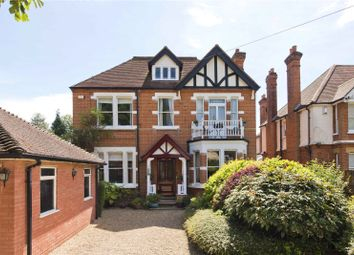 5 bed detached house for sale in Crockford Park Road, Addlestone, Surrey KT15