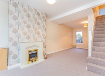 Thumbnail 3 bed terraced house for sale in Loughborough Road, Birstall, Leicester